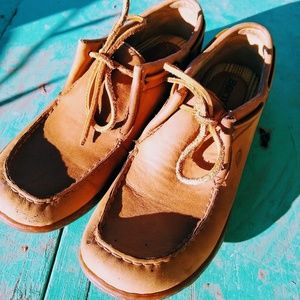 Born Handcrafted Footwear